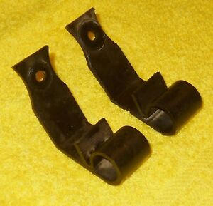 1968 1969 Mustang Gt Mach 1 Boss Shelby Cougar Front Marker Light Wiring Clips