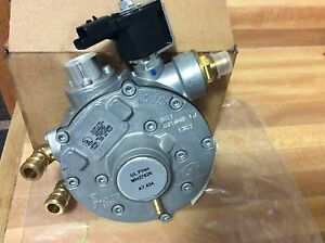 Hyster Forklift 4602050 Regulator Lpg Propane Part
