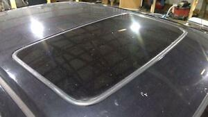 96 04 Acura Rl Sunroof Glass glass Only