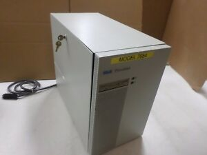Rolm Phonemail Cabinet Model 7654