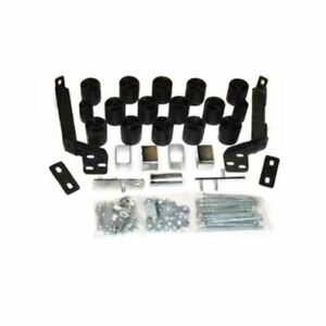 Performance Accessories Pa663 3 Body Lift Kit For 1994 1996 Dodge Ram 1500 Gas