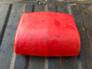 Ih Farmall International Dash Light Cover 300 350 400 450