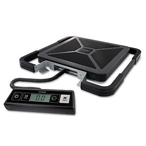 S100 Portable Digital Usb Shipping Scale 100 Lb