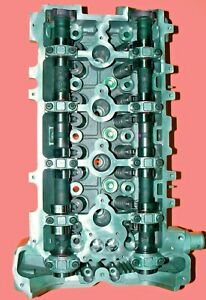 Gm Chevy Gmc Buick 2 4 Direct Injection Cylinder Head Cast 279 Only Rebuilt