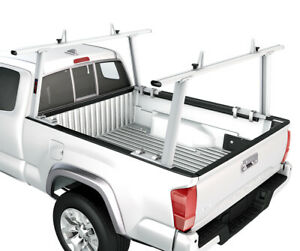 Toyota Tacoma 2005 on Aluminum Pick up Truck Rack Contractor Utility Ladder Rack
