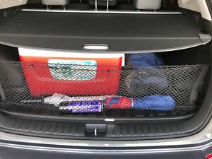 Envelope Cargo Net Kit For Jeep Compass Patriot Renegade 2007 2018 Brand New