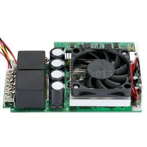 10 30v 100a 3000w Programable Reversible Dc Motor Speed Controller Q4l8
