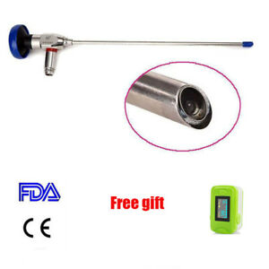 Medical Endoscope 4 0x175mm Arthroscope Arthroscopy Finger Oximeter Fda