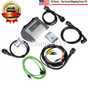 2108 05 Mb Star C4 Mb Sd Connect Compact4 Multiplexer Diagnostic Tool Us Local