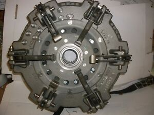 David Brown Case ih New Luk Tractor Clutch 1594 1690 1694 K202825