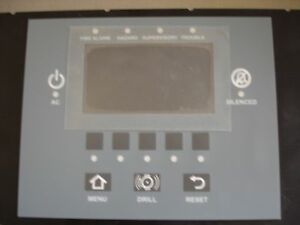Gamewell fci Lcd slp used