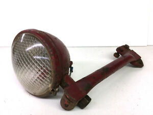 Original Farmall Super A Tail Light