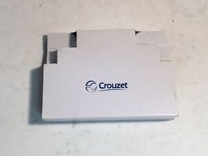 Crouzet Voltage Control Relay 84872142 Under overvoltage Control 60 260v Ac dc