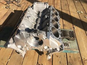 1996 2001 Ford Mustang Svt Cobra Teksid Aluminum Engine Block 97 98 99 01 03 04
