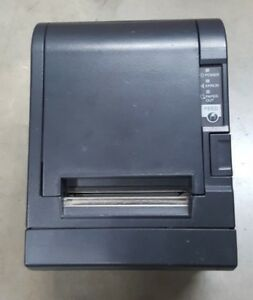 Epson Tm88 Iii P M129c Receipt Printer