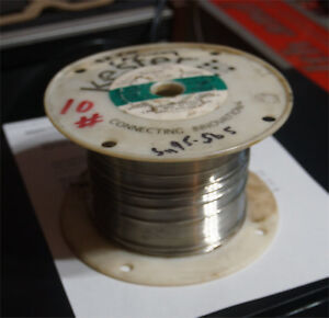 10 Pound Spool Kester 95 5 By 062 Acid Core Solder