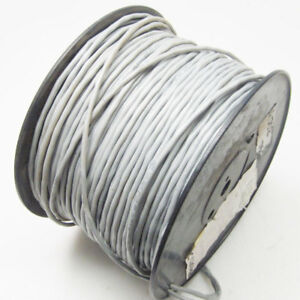750 Feet General Cable E 2002 2 Conductor 20 Awg Cable