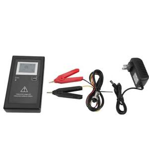 High precision Battery Internal Resistance Voltage Tester With 2pcs Test Clips