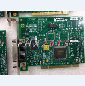 National Instruments Ni Pci gpib Ieee 488 2 In Good Condition Tested