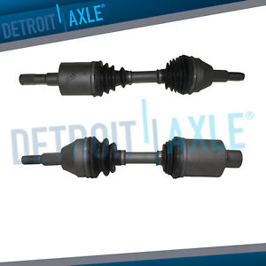 Front Cv Axle Shafts Usa Made For 2008 2009 2010 2012 Jeep Liberty Dodge Nitro