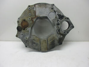 94 02 Dodge12 24 Valve Cummins Turbo Diesel Engine To Transmission Adapter Plate