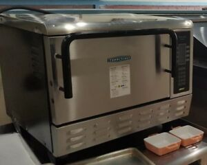 Turbochef Tornado Convection Oven Ngcd6 Commercial Turbo Chef