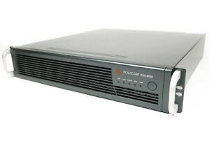 Polycom Rss4000 Hd Video And Audio Recording Server Warranty