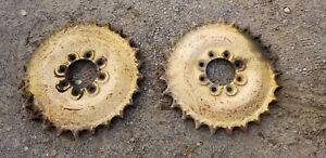 Allis Chalmers H3 Crawler Loader Dozer Sprocket App 70 Life Left