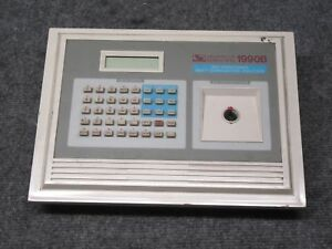 Valhalla Scientific 1990b Bio resistance Body Composition Analyzer parts Only