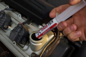 Tribotex Oil Additive Treatment For Engine Oil Automotive With Nanoparticles