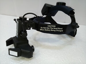 Binocular Indirect Ophthalmoscope With 20d Double Aspheric By Dr harry H3