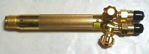 New Harris Model 85 Cutting Welding Brazing Torch Handle Body