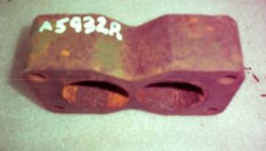 John Deere Tractor 620 Orchard Intake Spacer A5932r