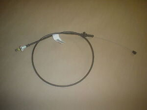 98 00 Camaro Firebird Ls1 Throttle Cable New Gm