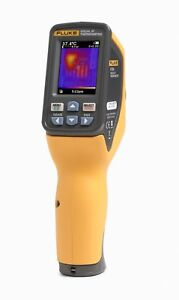 Fluke Vt04 Infrared Imager With Soft Carrying Case New