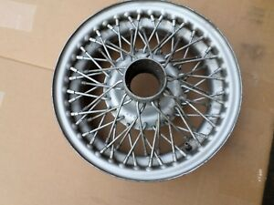 55 56 57 58 69 60 61 62 63 64 65 66 67 Jag Jaguar 13 Inch Knock Off Wire Rim