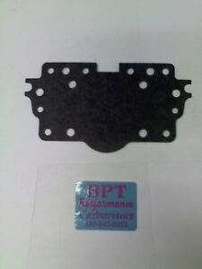50 Holley Model 4160 4175 Vacuum Secondary Separator Plate Gaskets 108 27