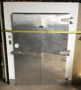 Kysor Large Walk in Cooler Door Frame
