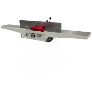 Jet 718250k Jwj 8hh 8 Helical Head Jointer 2hp 1ph 230v Top Table Piece Only