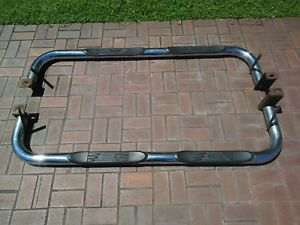 Westin Running Boards Dodge Ram 2500 3500
