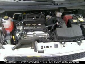 2013 Chevrolet Spark Automatic Transmission 4 Speed Mng Only 5k 210327