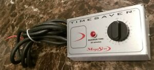 Very Good Condition Working Timesaver 20 Minute Timer