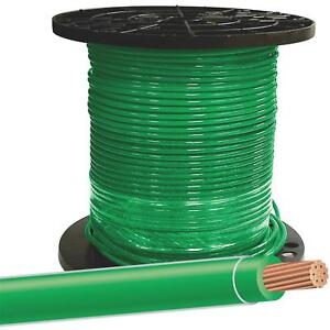Southwire 8 Awg Stranded Thhn Wire