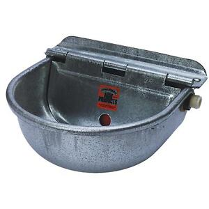 Little Giant Trough o matic Automatic Stock Waterer