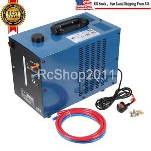 Us Wrc 300a Powercool Tig Welder Torch Water Cooler Welding Cooling Tank