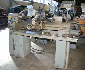 10 X 36 Clausing Engine Lathe