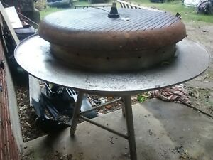Restaurant Chinese Mongolian Barbecue Grill Stove Equipment