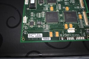 Two Crind Logic Printed Circuit Board Assembly For Encore 300 Dispensers