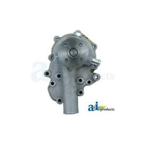 Sba145016780 Water Pump For Ford New Holland Tractor 1320 1520 1620 1715