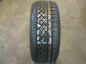 1 Continental Extreme Contact Dws Tuned 215 45zr17 215 45 17 New Tire E300